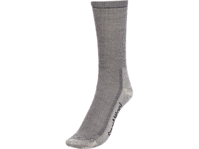 Smartwool Hike Medium Skarpetki, gray